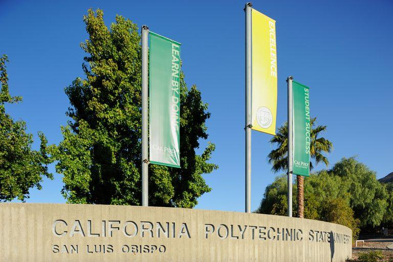 Cal Poly San Luis Obispo