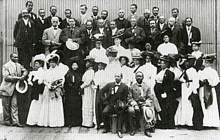african americans and the progressive era