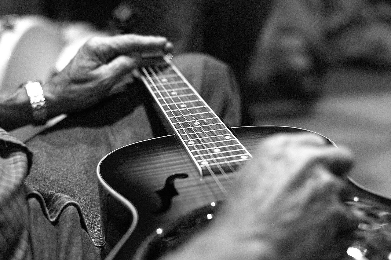 What Is A Dobro Definition And Description