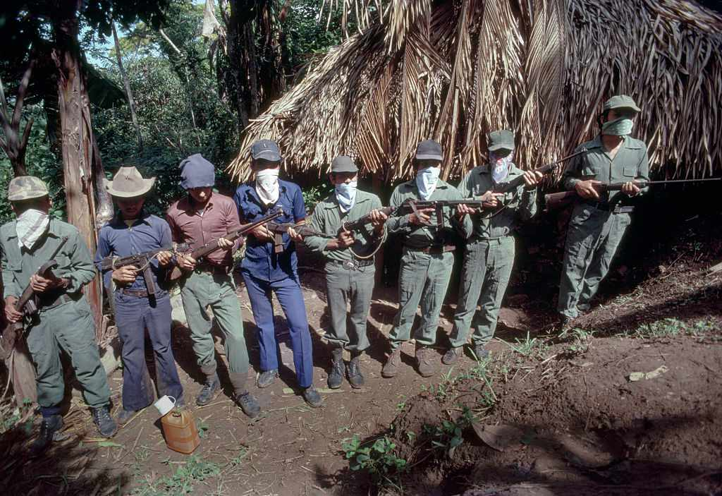 The Guatemalan Civil War: History and Impact
