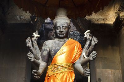 Parasurama The Axe Wielding Avatar Of Vishnu