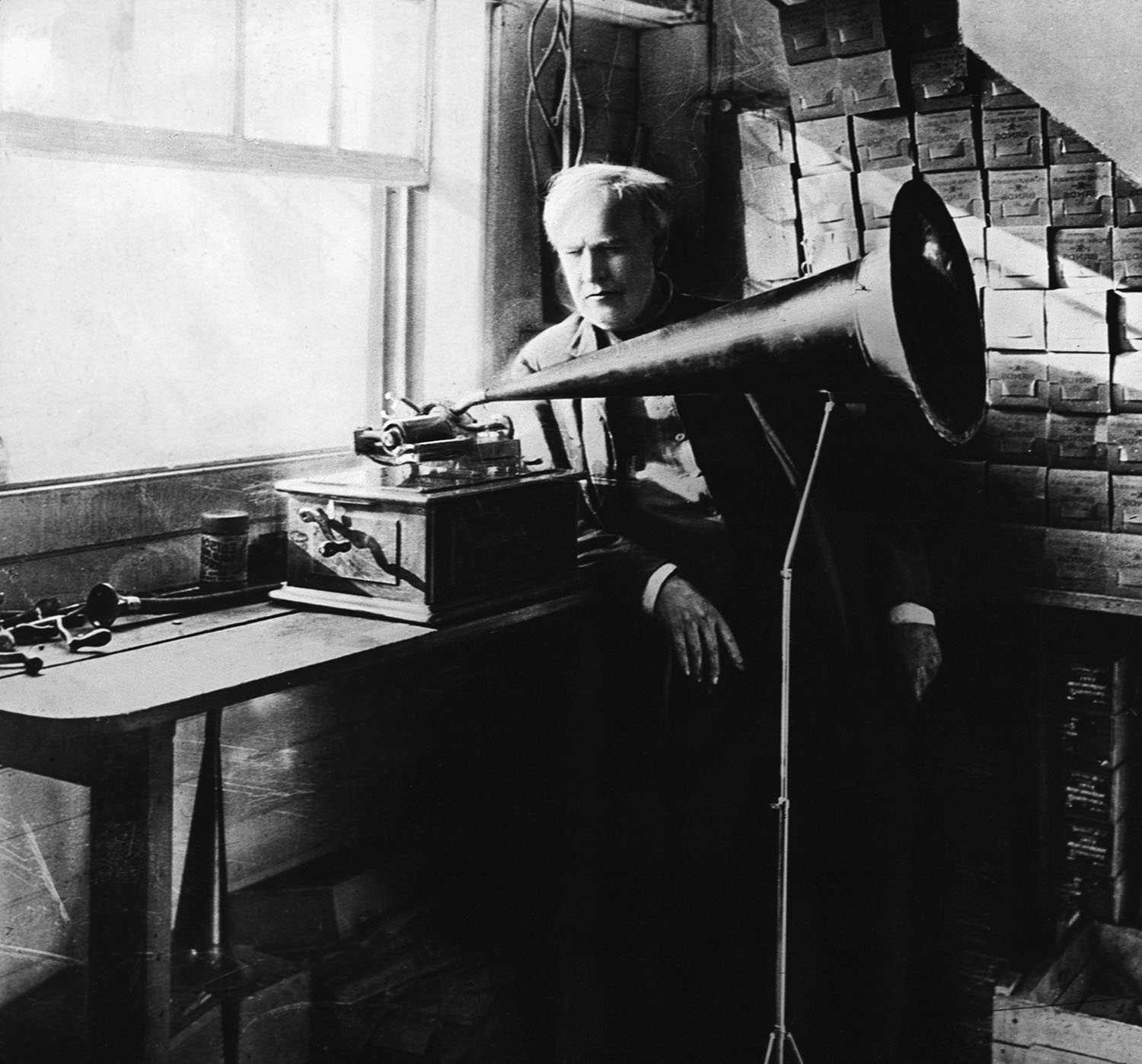 Thomas Edison's Greatest Inventions
