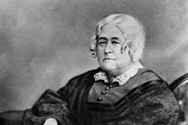 Elizabeth Palmer Peabody
