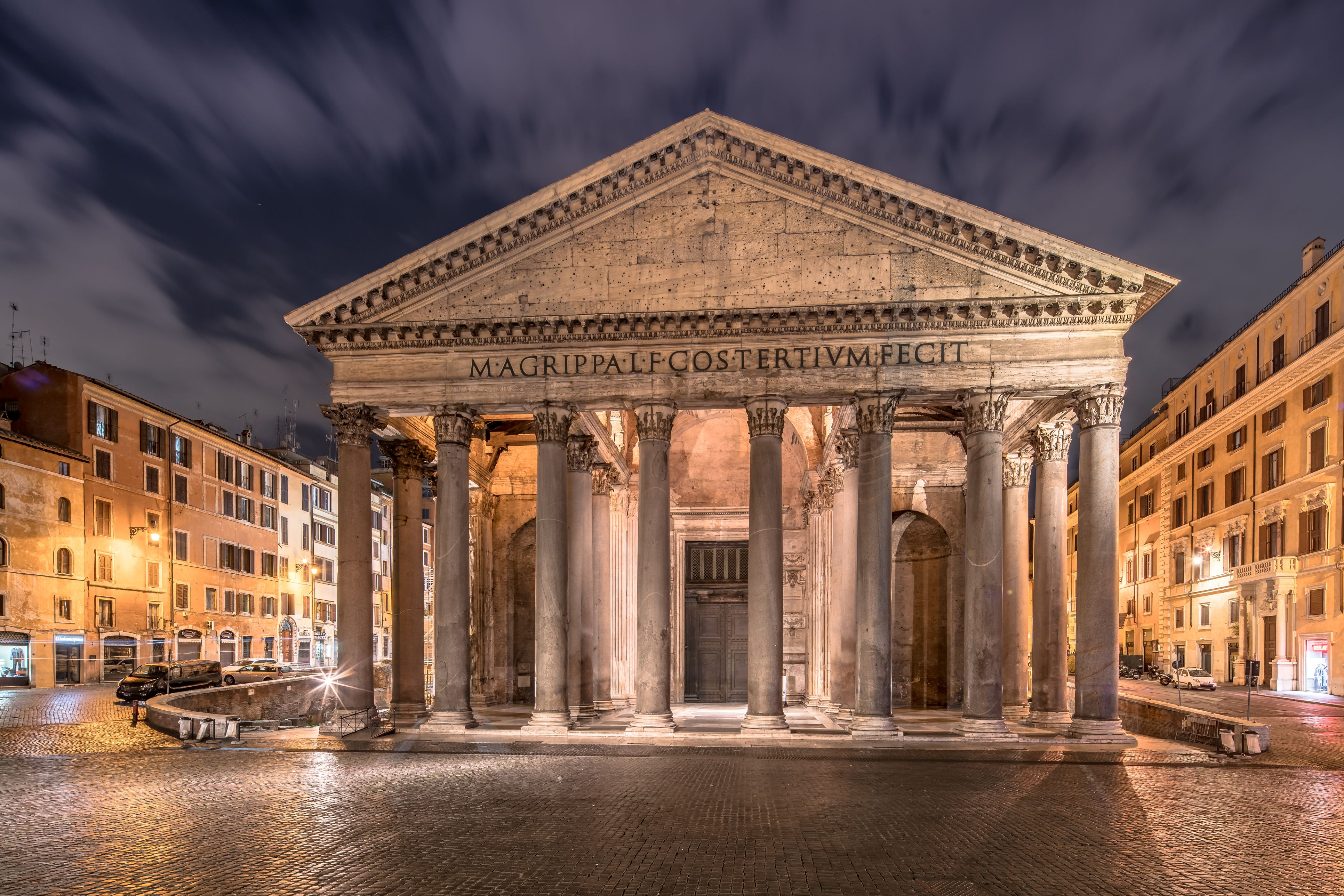 pantheon in rome the history behind its perfect ancient architecture