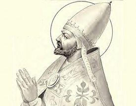 Pope Benedict II
