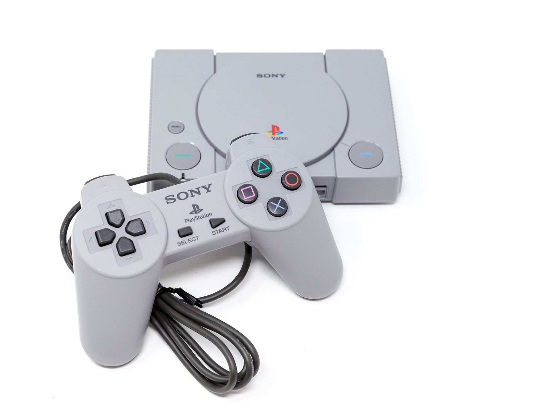 Who Invented The Sony Playstation