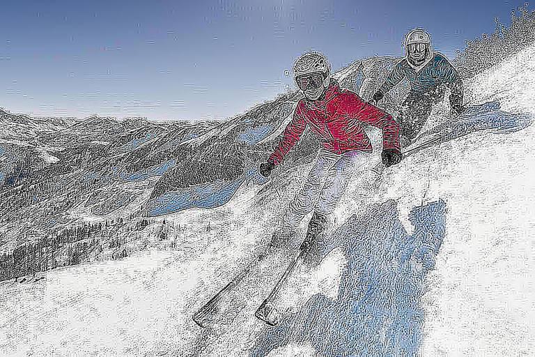 30d7a011e5 Skiing Gear Checklist