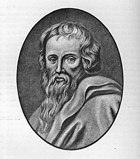 Paul of Tarsus - St. Paul