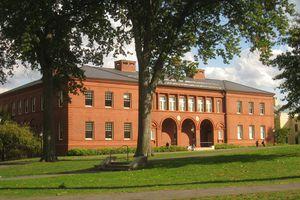 Amherst College, Amherst, Massachusetts