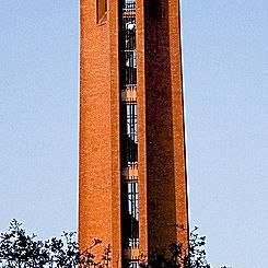Trinity University Tower
