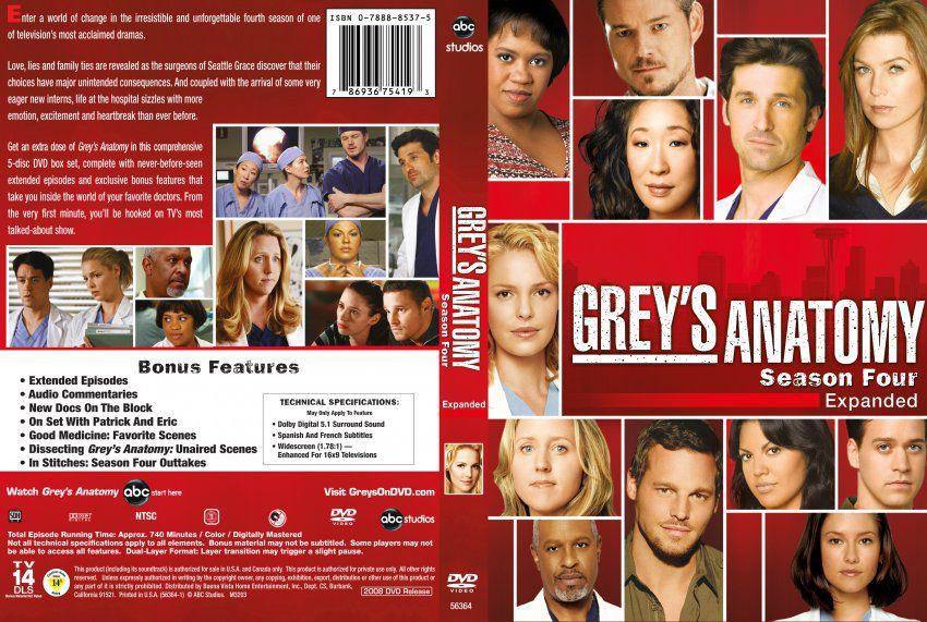 Grey\'s Anatomy\' Season 4 Synopsis: Main Themes to Know