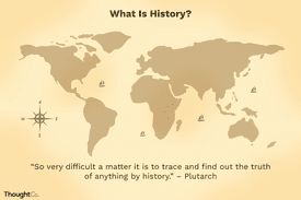 What Is History? Definitions and quotes