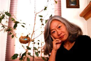 Maxine Hong Kingston, 1989