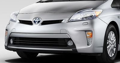 The Difference Between Plug-In and Standard Hybrid Cars