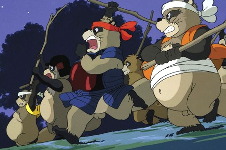 The Films Of Hayao Miyazaki And Studio Ghibli
