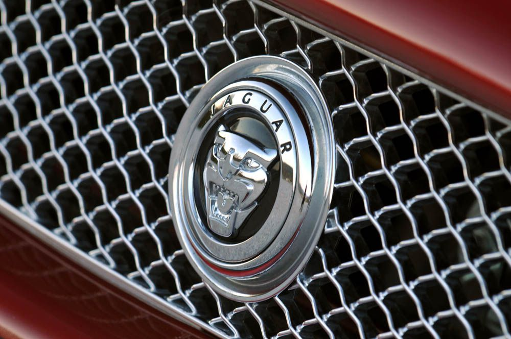 Exotic Car Logos And Hood Ornaments