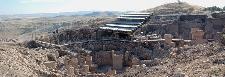 Gobekli Tepe - Overview of the Site Excavations in Turkey