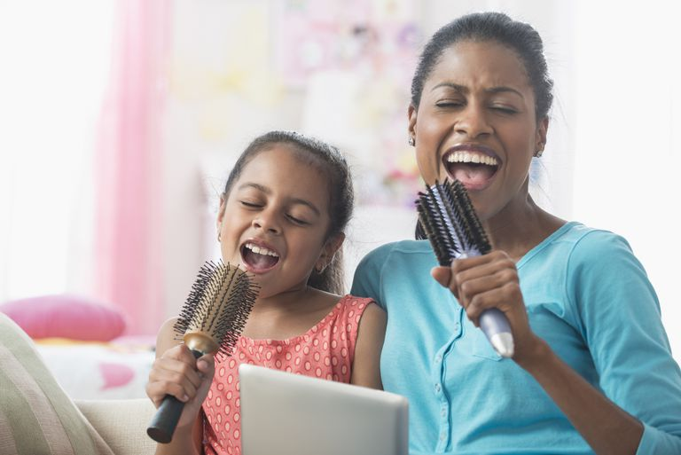 7 Tips For Teaching Kids To Sing