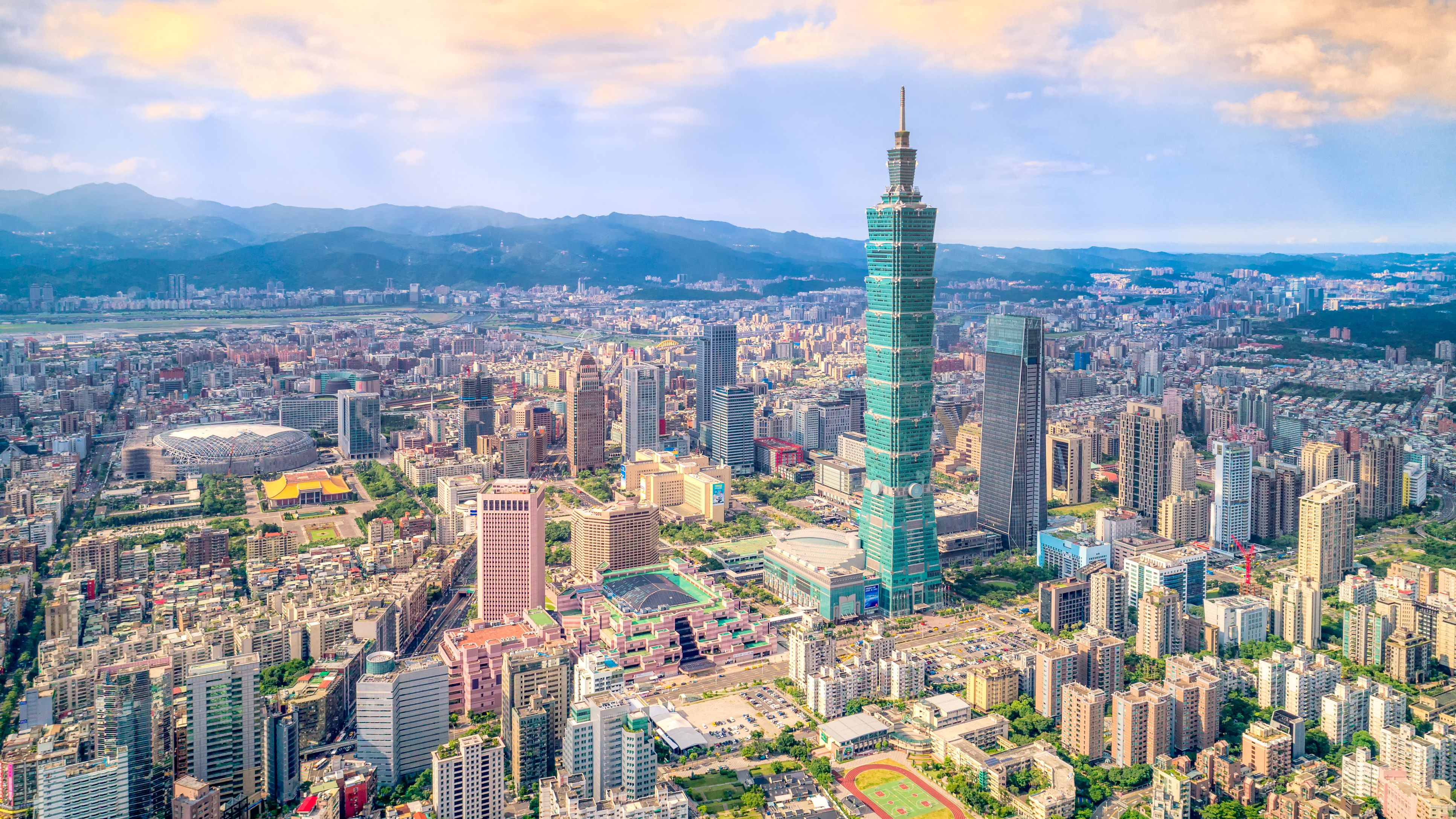 Taiwan Interesting Facts and History