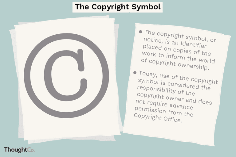Essay on copyright