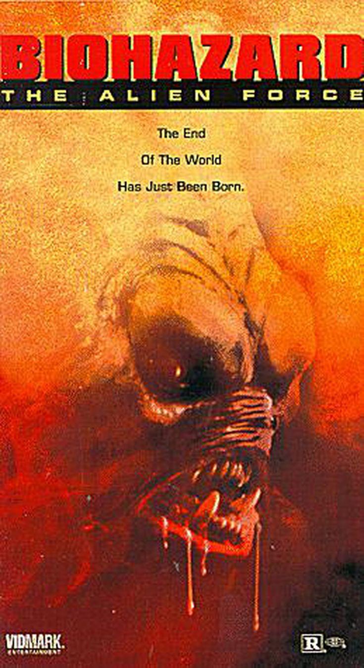 biohazard film 1985