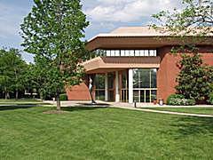 Centre College Norton Center for the Arts
