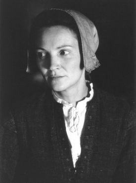 Still of Joan Allen in The Crucible (1996)