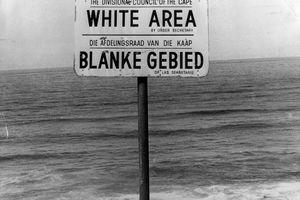 Sign indicating