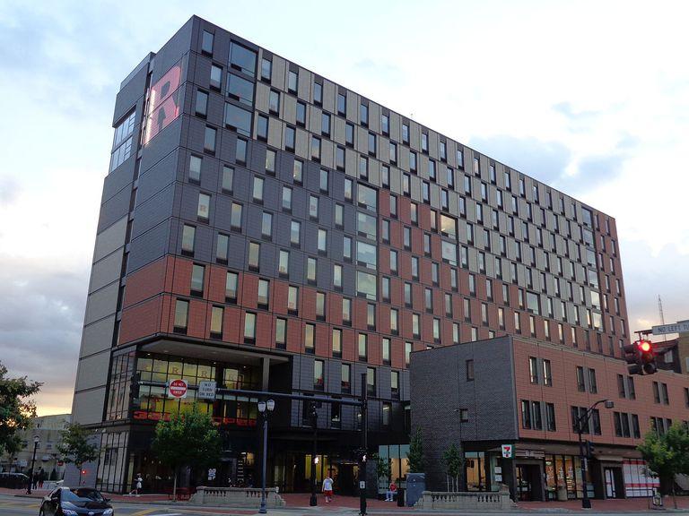 Rutgers University Camden >> Rutgers University Camden Acceptance Rate Sat Act Scores Gpa