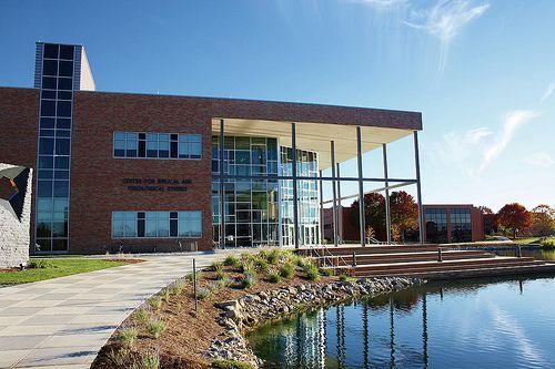 Cedarville University - Zentrum für biblische und theologische Studien