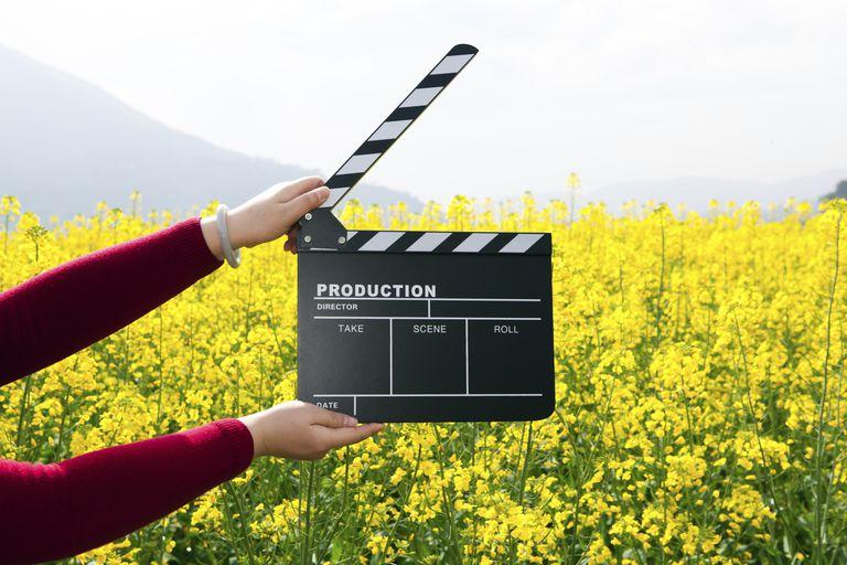 Los profesionales de cine pueden obtener una visa O