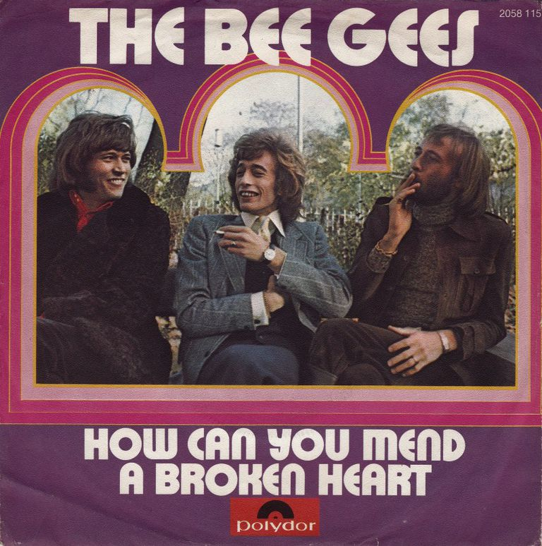 Bee Gees - Wikipedia