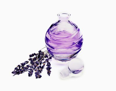 Make Your Own Signature Perfume Scent