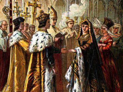 Biography of Elizabeth of York, Queen of England