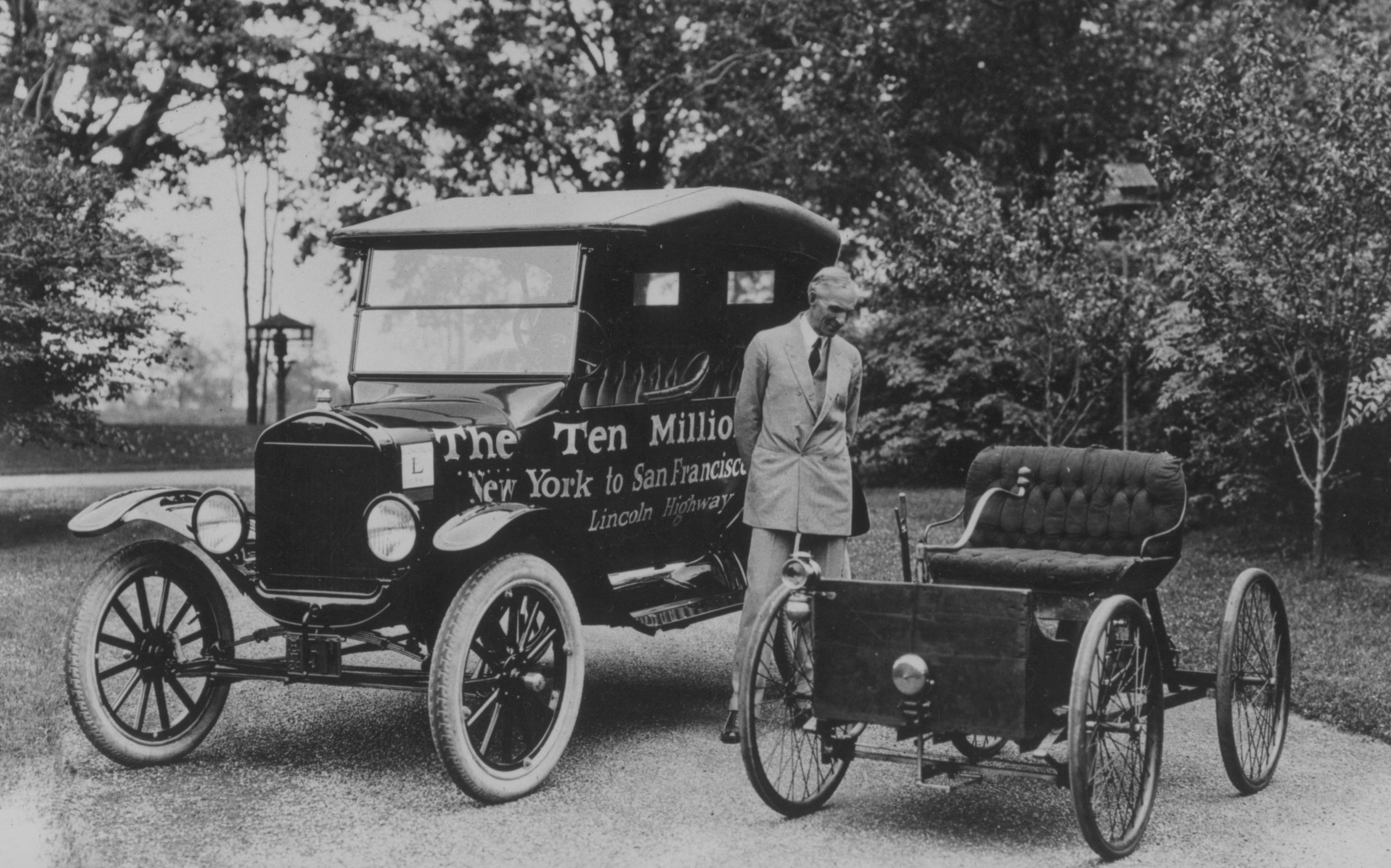 Did Henry Ford Really Say Quot History Is Bunk Quot