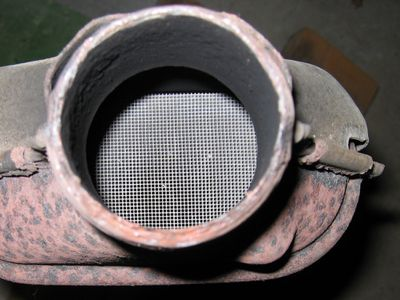 How To Fix Catalytic Converter Without Replacing >> The Dreaded DTC P0401 Code is an EGR System Mayday