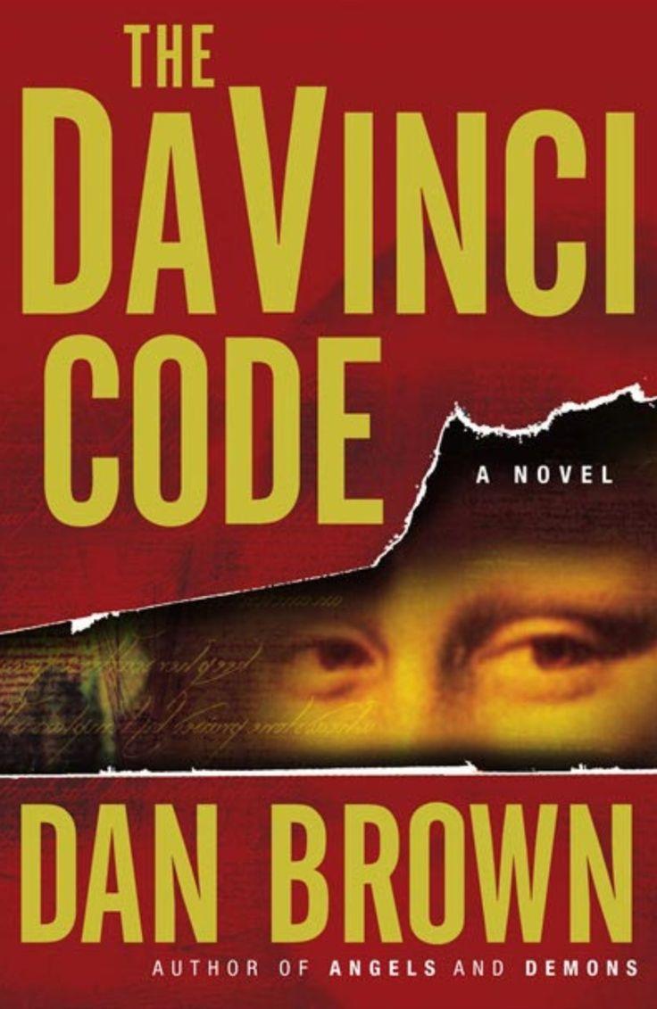Da Vinci's Code cover
