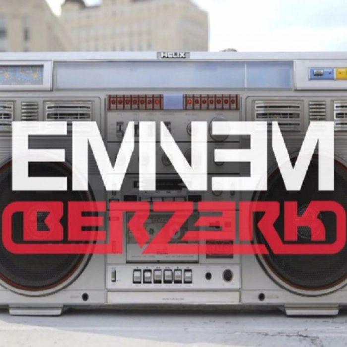 The 10 Best Songs By Eminem