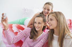 Middle School girls