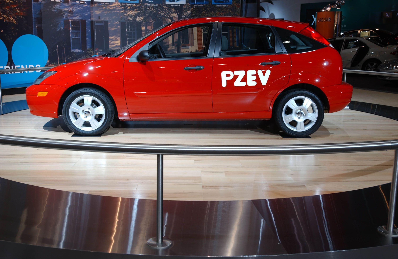 5 Facts About Pzevs Partial Zero Emissions Vehicles