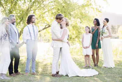 Christian Wedding Ceremony - Complete Planning Guide