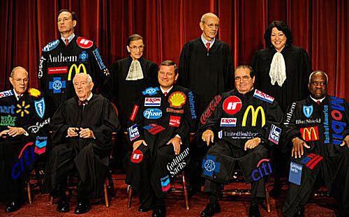 Supreme Court Jokes