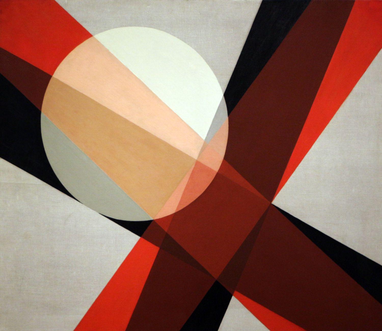 Laszlo Moholy-Nagy, 20th-Century Design Pioneer