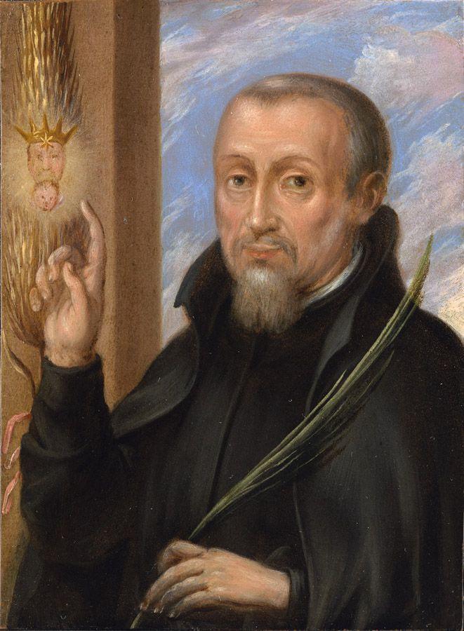 The Gunpowder Plot of 1605: Henry Garnet and the Jesuits