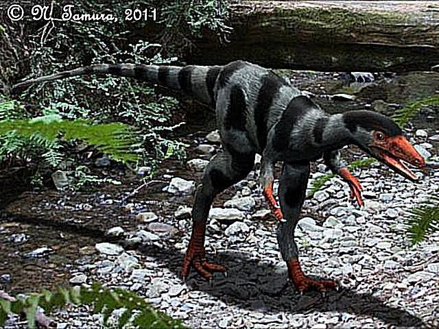 aristosuchus