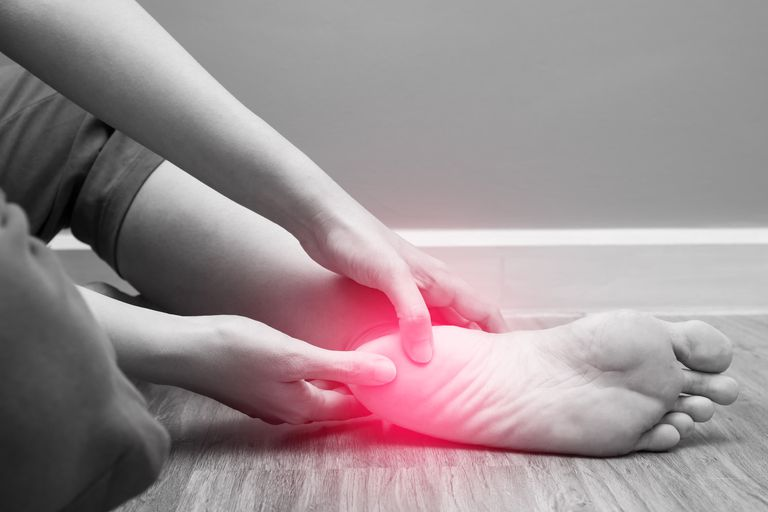 Conditions Often Mistaken For Plantar Fasciitis