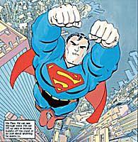 Copyright DC Comics