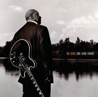 B.B. King's One Kind Favor
