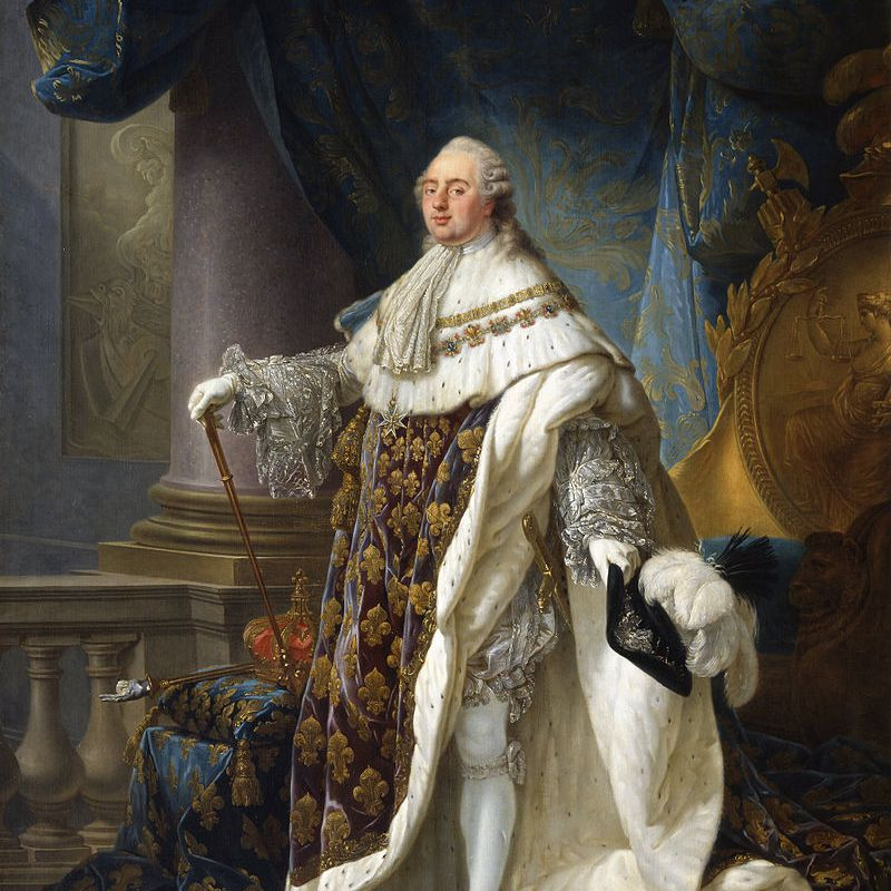 Ludwig XVI