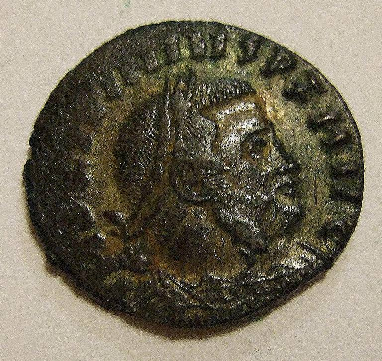 Coin of Licinius